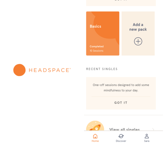 Sara Black Photography » Two Amazing Meditation Apps You